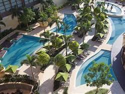 sheraton-macao pool
