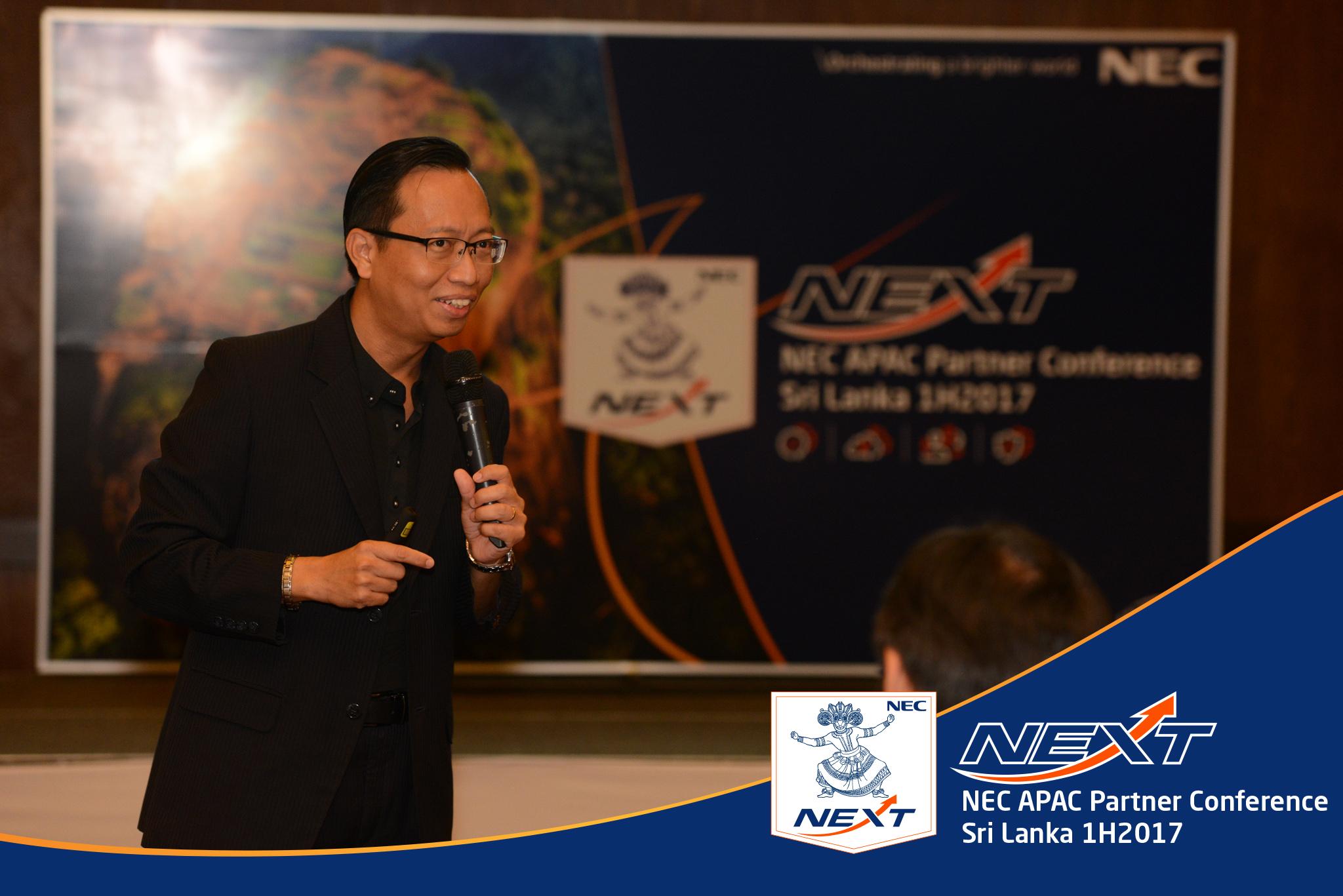 NEC NEXT 2017 02