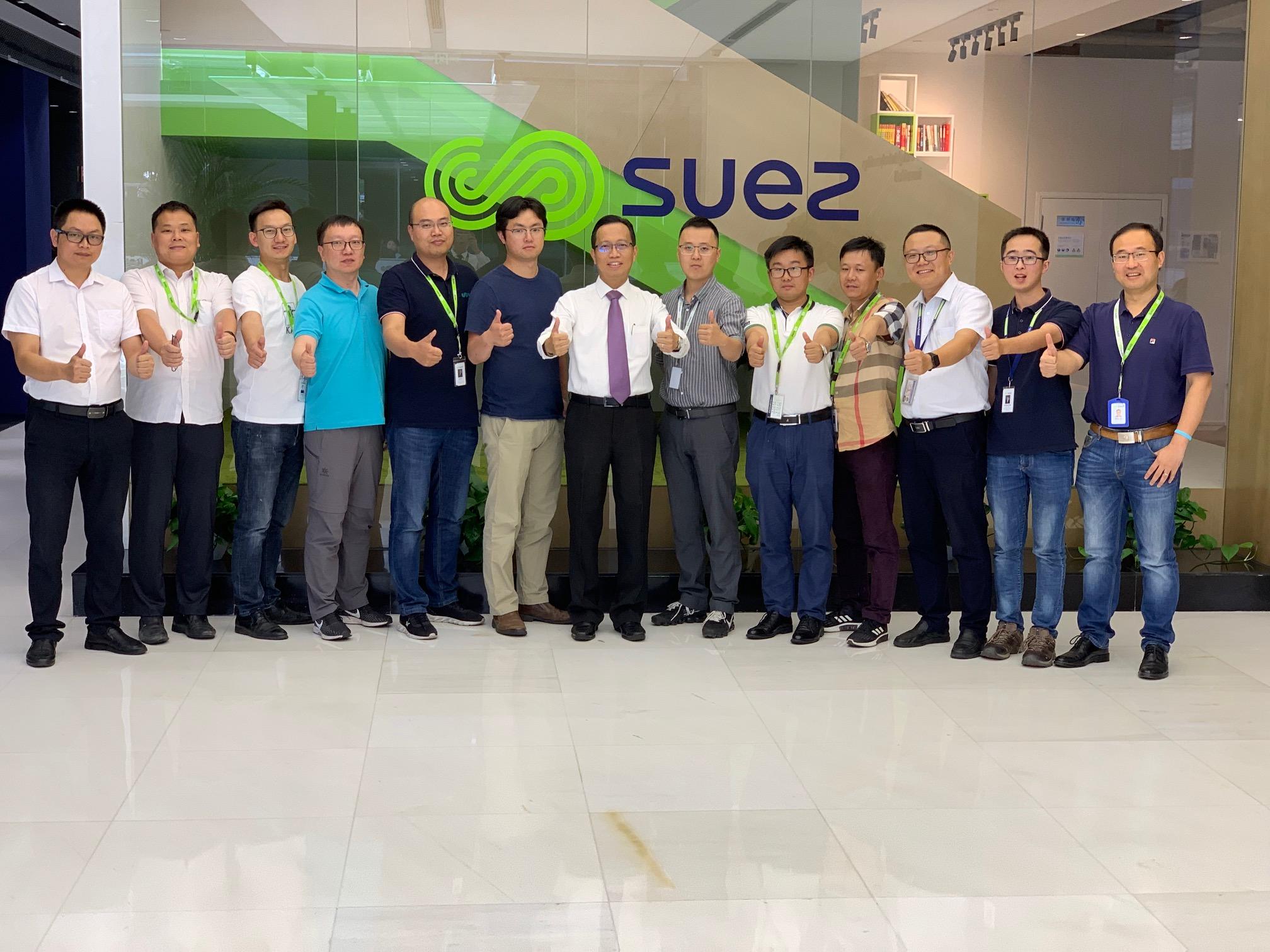 SPS Shanghai June